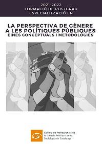 POSTGRAU EN PERSPECTIVA DE GÈNERE A LES POLÍTIQUES PÚBLIQUES