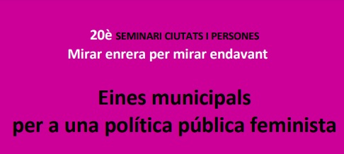 Seminari CiP 2021